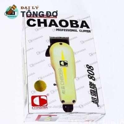 TÔNG ĐƠ ĐIỆN CHAOBA 808