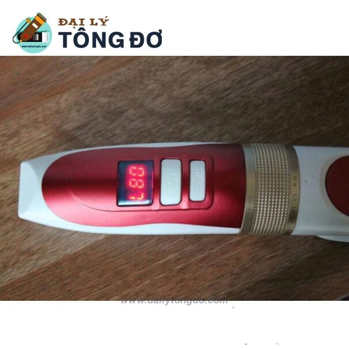 Tông đơ toshiba t5 20 - 4 2
