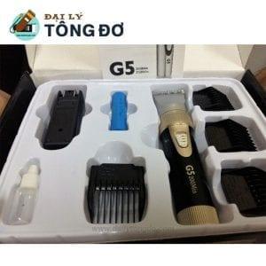 Tông đơ cắt tóc kato g5 13 - 4 3