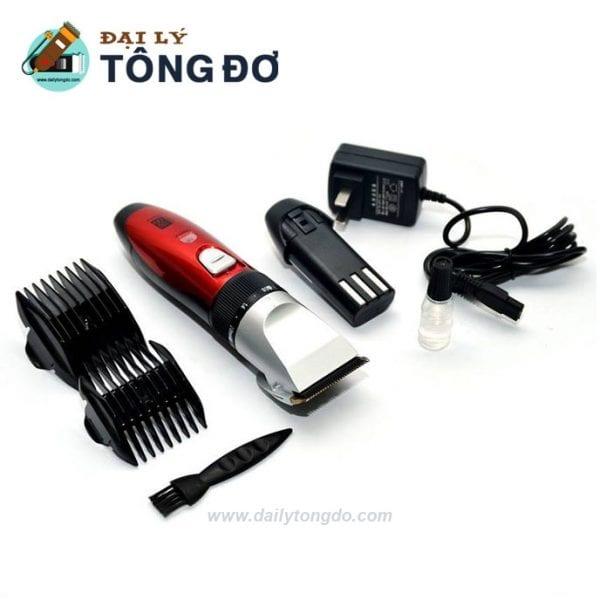 Tông đơ cắt tóc nhật bản yt-010 4 - yt010