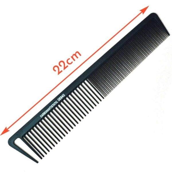 Lược cắt tóc toni & guy 8 - luoc toniguy 06940 12 min