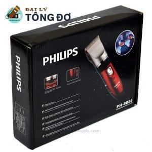Tông đơ cắt tóc philips ph-8088 16 - philip8088 1
