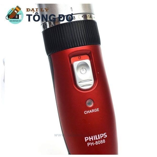 Tông đơ cắt tóc philips ph-8088 5 - philip8088ab 1