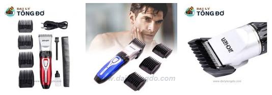 Tông đơ cắt tóc jichen 0817