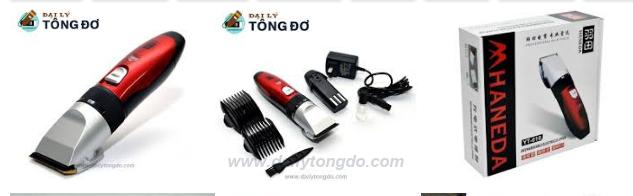 Tông đơ cắt tóc Nhật Bản YT-010