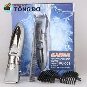 Tông đơ kairui hc-001 19 - kairui5