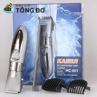 Tông đơ kairui hc-001 23 - kairui5