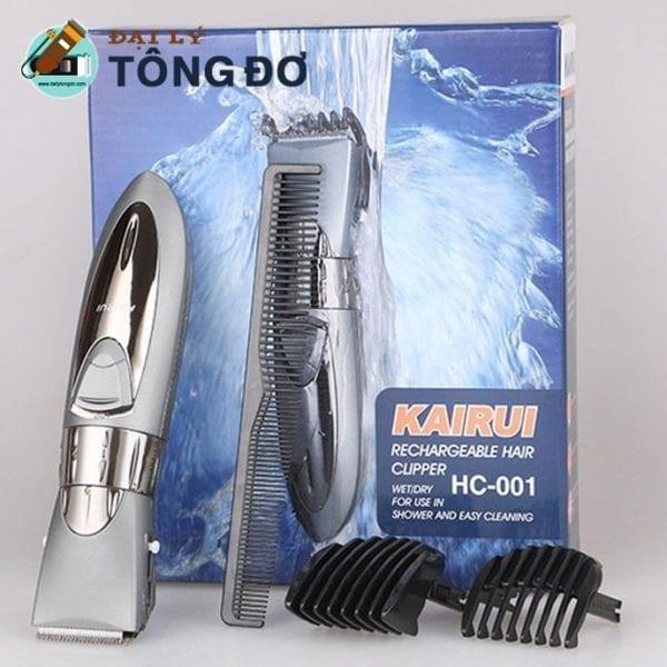 Tông đơ kairui hc-001 10 - kairui5