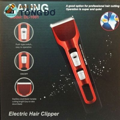 Tông đơ cắt tóc DARLING DL 1001