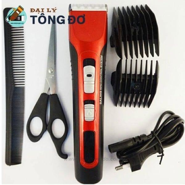 Tông đơ cắt tóc daling dl 1001 5 - darling10012