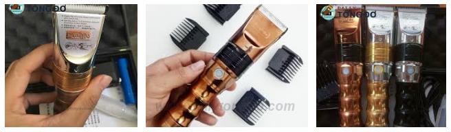 Tông đơ cắt tóc chuyên nghiệp B60
