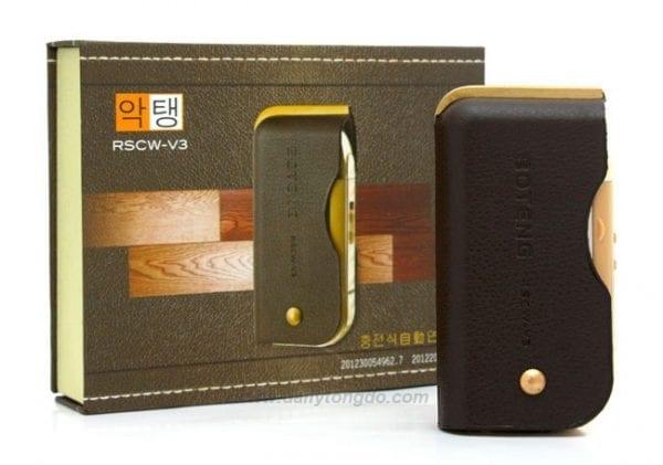 Máy cạo râu boteng rscw-v3 6 - cao rau v3
