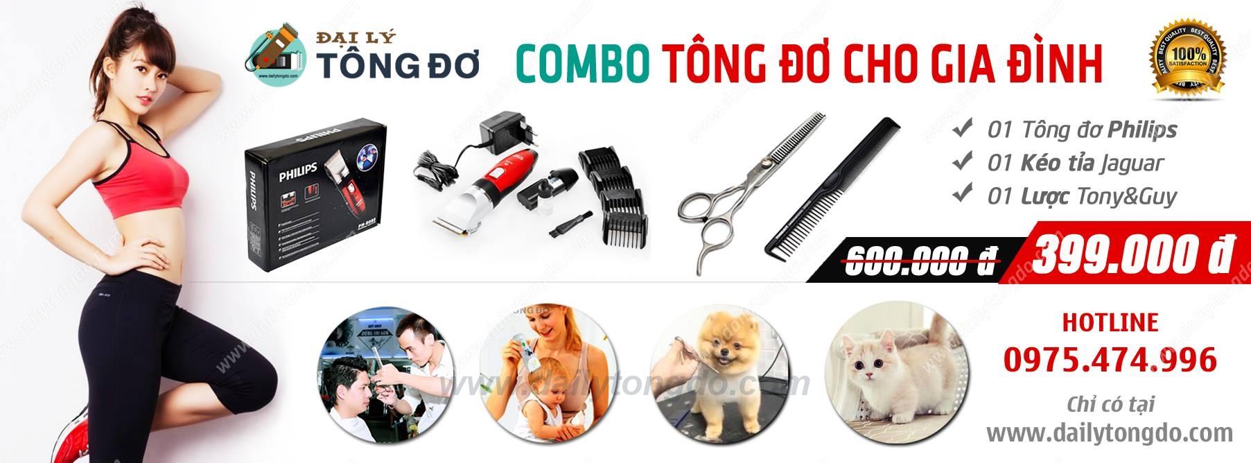 Khuyến mại tông đơ cắt tóc nhân dịp quốc khánh 02/09/2018 5 - bo tong do cat toc