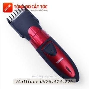 Tông đơ cắt tóc surker hc - 7068 15 - surker 7068b