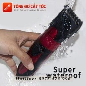 Tông đơ cắt tóc surker hc - 7068 11 - surker 7068d