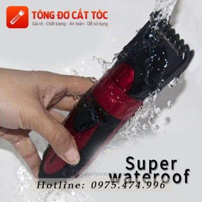 Tông đơ cắt tóc surker hc - 7068 25 - surker 7068d
