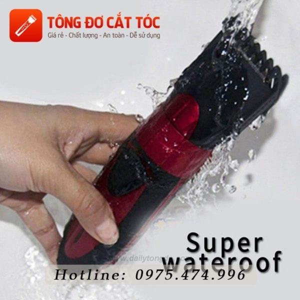 Tông đơ cắt tóc surker hc - 7068 6 - surker 7068d