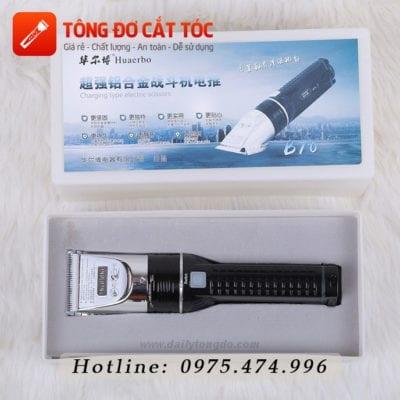 Tông đơ cắt tóc chuyên nghiệp b70 26 - tongdob70 1