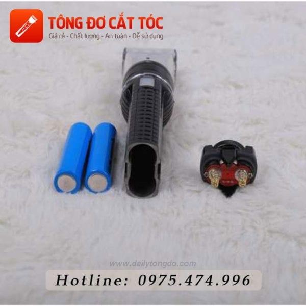 Tông đơ cắt tóc chuyên nghiệp b70 10 - tongdob70 2