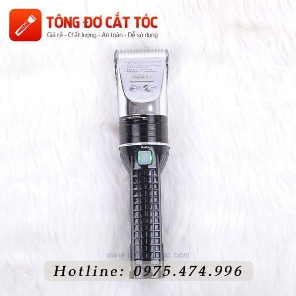 Tông đơ cắt tóc chuyên nghiệp b70 9 - tongdob70 3