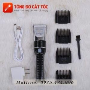 Tông đơ cắt tóc chuyên nghiệp b70 16 - tongdob70 4