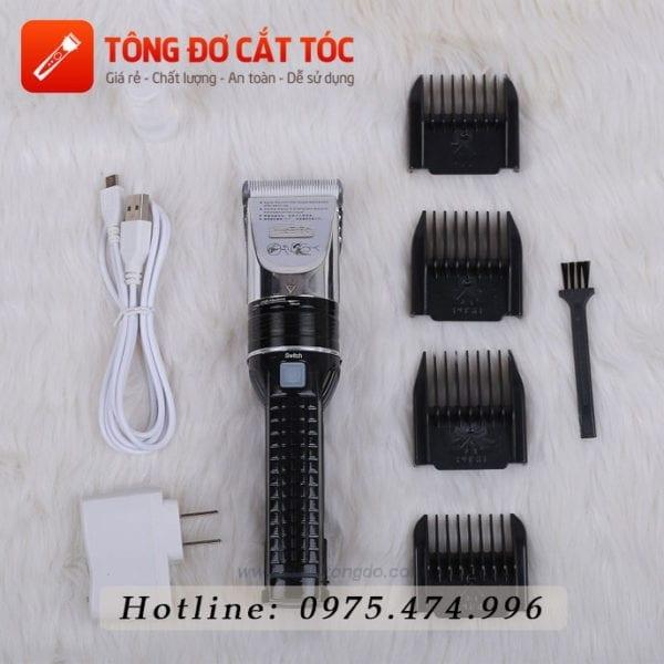 Tông đơ cắt tóc chuyên nghiệp b70 8 - tongdob70 4