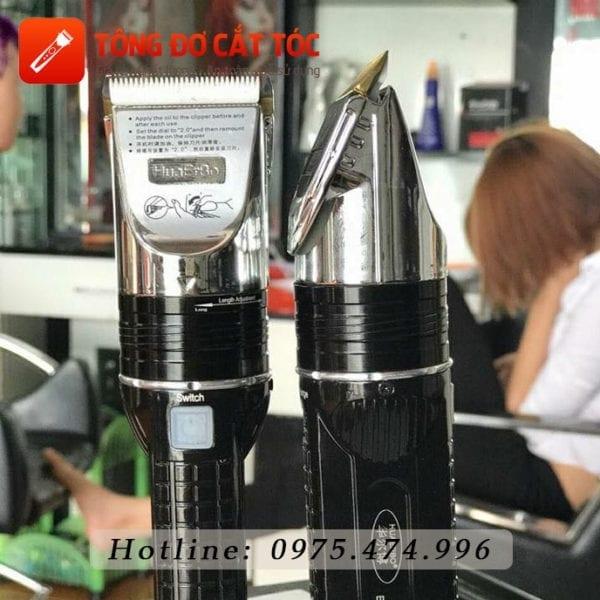 Tông đơ cắt tóc chuyên nghiệp b70 7 - tongdob70 5
