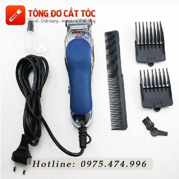 Tông đơ cắt lông chó kemei rsjz -805 10 - kemei 805. 4