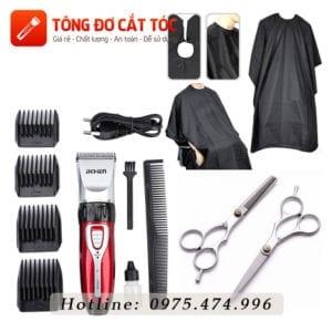 Bí kíp sử dụng tông đơ cắt tóc gia đình để hiệu quả, bền bỉ, an toàn nhất 1 - combo gdd