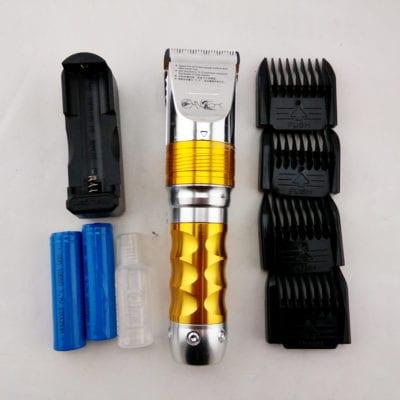 Tông đơ cắt tóc cao cấp f10 11 - huaerbo1