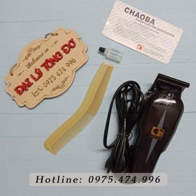 Tông đơ điện chaoba ch-308 14 - chaoba ch 308 1