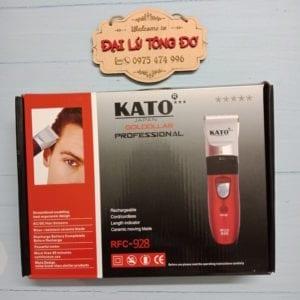 Tông đơ cắt tóc kato rfcd 928 10 - kato rfcd 928 5