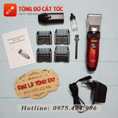 Combo tông đơ cắt tóc gia đình số 1 pl 8088 37 - tông đơ philips 8088. 2