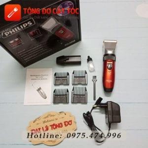 Combo tông đơ cắt tóc gia đình số 1 pl 8088 17 - tông đơ philips 8088. 3