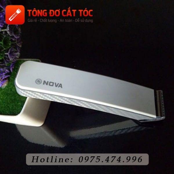 Tông đơ cắt tóc nova ns-216 9 - tong do nova 216. 3