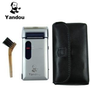 Máy cạo râu yandou sv-w301u (màu bạc) 15 - s 100014053 72536f58ca0ab862a9114a5de759a358