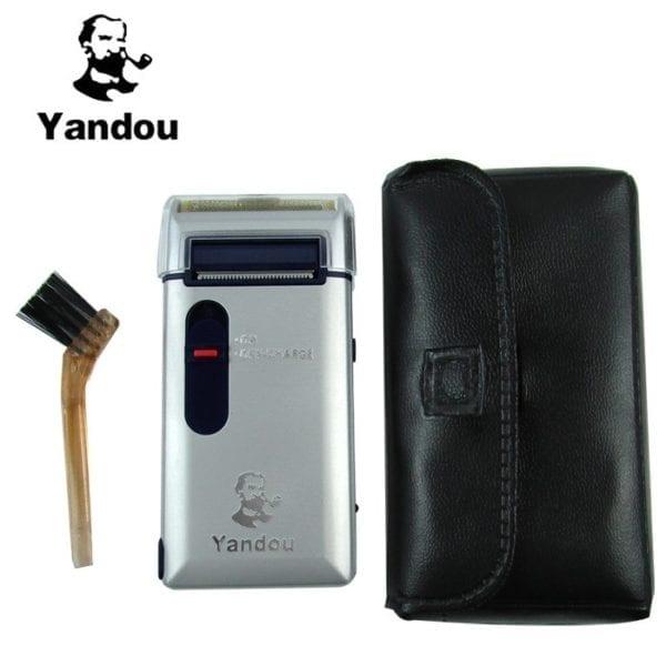 Máy cạo râu yandou sv-w301u (màu bạc) 7 - s 100014053 72536f58ca0ab862a9114a5de759a358