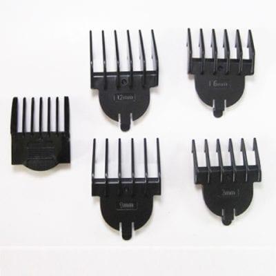 Tông đơ cắt tóc đa năng 6 trong 1 kemei km-600 42 - tong do cat toc da nang 6 trong 1 kemei km 600 7