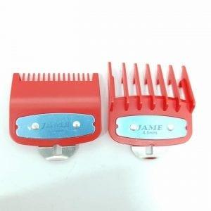 Tông đơ lưỡi kép jame 7601 chuyên nghiệp 10 - 26593f133c2c7a0ce1ed6597ce349faa