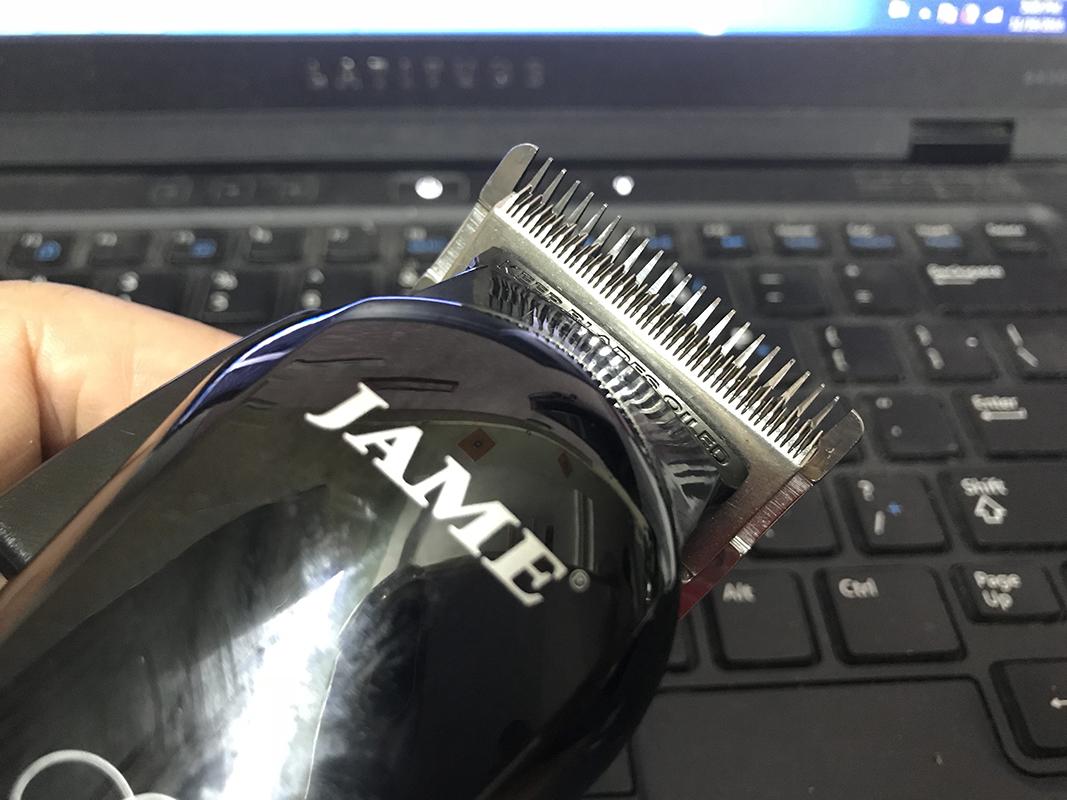 Lưỡi tông đơ cắt tóc