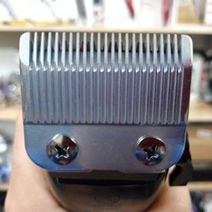 Tông đơ cắm điện trực tiếp kemei km-1027 11 - tong do fade toc kemei km 1027