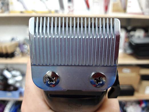Tông đơ cắm điện trực tiếp kemei km-1027 5 - tong do fade toc kemei km 1027