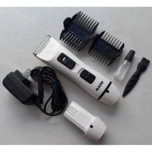 Tông đơ cắt tóc nam, tông đơ cắt tóc kato t6 11 - fb6d4516d0358c9099963f68546e1280
