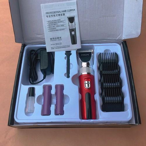 Tông đơ cắt tóc philps t10 5 - philps t10