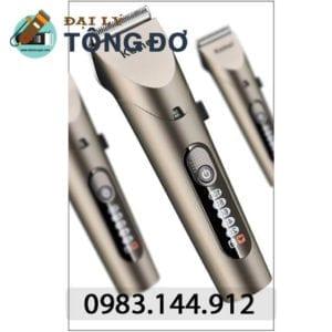Tông đơ cắt tóc cao cấp kemei km-1627 16 - kemei km 1627