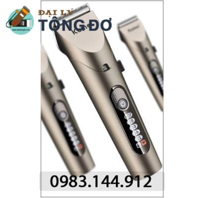 Tông đơ cắt tóc cao cấp kemei km-1627 24 - kemei km 1627