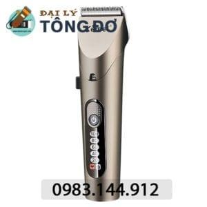 Tông đơ cắt tóc cao cấp kemei km-1627 14 - kemei km 1627. 3