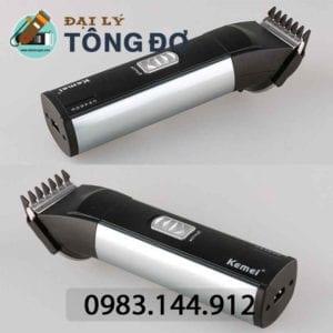 Tông đơ cắt tóc kemei km-2399 16 - kemei km 2399. 1