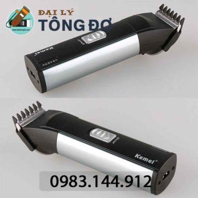 Tông đơ cắt tóc kemei km-2399 26 - kemei km 2399. 1