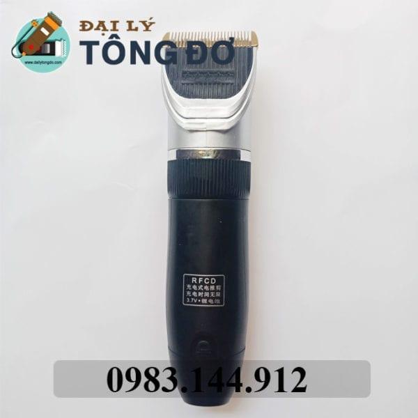 Tông đơ cắt tóc rfcd 928 10 - rfcd 928